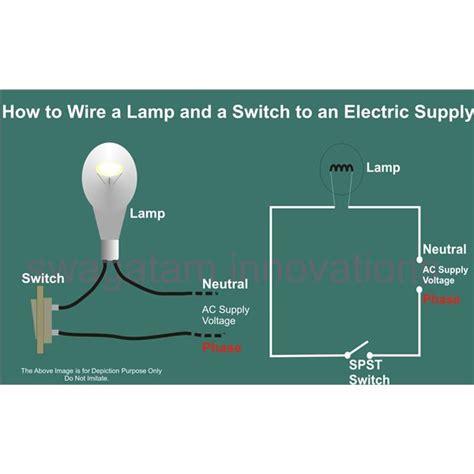 understanding simple home electrical wiring diagrams