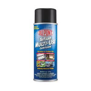 Shop dupont 11 oz teflon multi use lubricant at lowes com