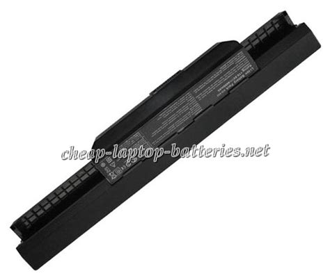 Asus Laptop Battery K53e 9 cell asus k53e a1 battery 7800mah 10 8v asus k53e a1 laptop battery