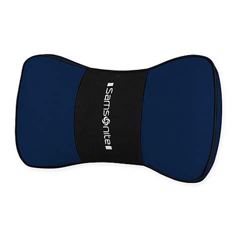 I Cushion Premium samsonite 174 premium neck support cushion bed bath beyond