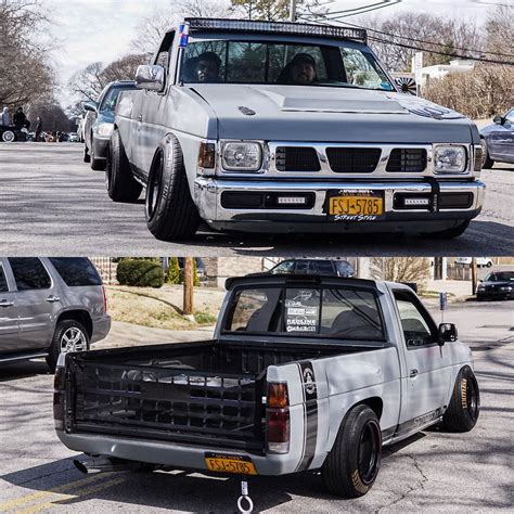 nissan hardbody lowered custom nissan hardbody d21 mini truck ideas