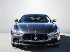 Maserati Q4 2017 Maserati Ghibli S Q4 10 000 Incentive Maserati Of
