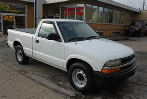 1999 chevrolet s10 4 cylinder 5 speed manual