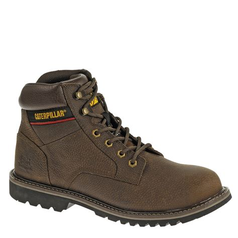 Caterpilar Boots Safety caterpillar electric safety boot rsis