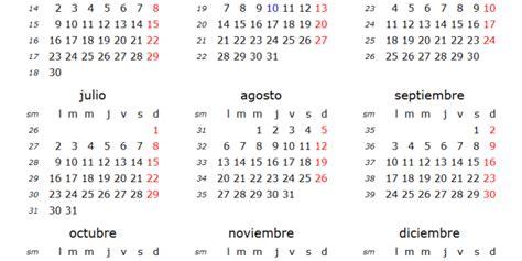 Calendario Laboral 2018 Mexico Calendario De Feriados 2018 Calendariolaboral Mx