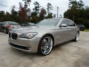 2009 Bmw 750li For Sale Carsforsale Search Results