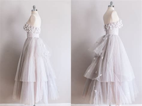 Vintage Wedding Dresses Mn by Vintage Wedding Dresses Minneapolis Mn