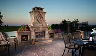 Paver Patio Price Belgard Bristol Fireplace Collection Ovens Hearths Amp Grills