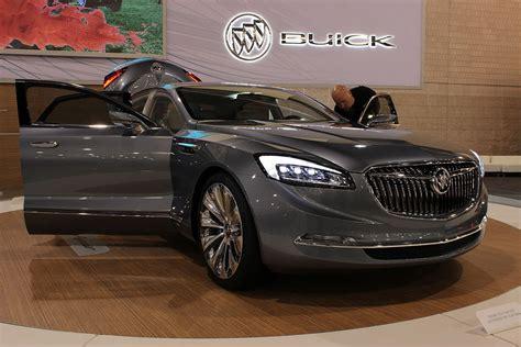 2020 Buick Regal Avenir by Buick Avenir