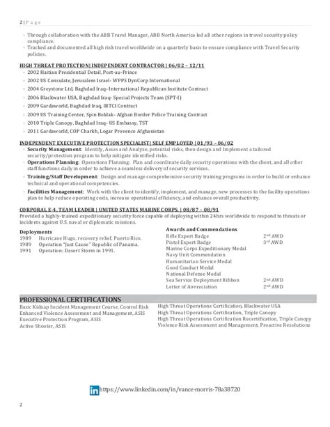 College Admission Services Including Essays And College Selection Blackwater Security Resume Blackwater Resume Template