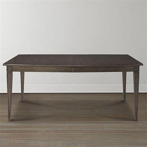 palisades furniture furniture design bassett 4559 4472 palisades dining table discount