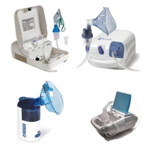 Alat Inhalasi Alat Nebulizer Jual Satuan Harga Pusat Distributor