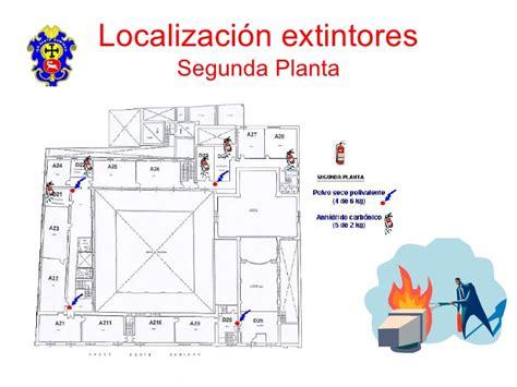 extintores por metro cuadrado normas de evacuaci 243 n