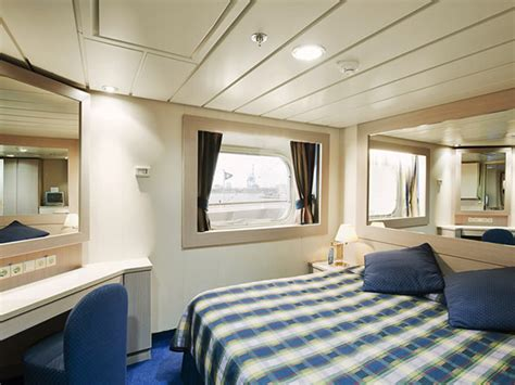 cabina nave msc lirica foto e informazioni per la tua crociera