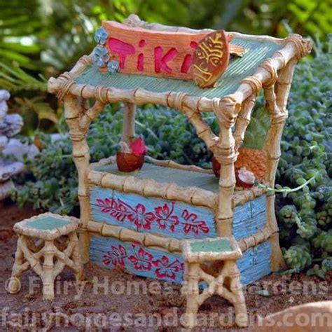 Miniature Tiki Bar 1000 Ideas About Garden Houses On