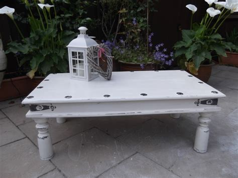 shabby chic table ls coffee table vintage shabby chic coffee table decor