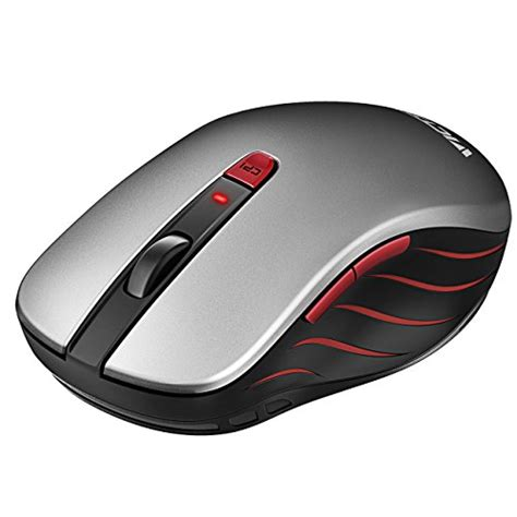 Wireless Optical Mouse 24g M016 victsing 2nd 24g optical mobile wireless mouse with nano usb receiverergonomic mouse5 adjustable