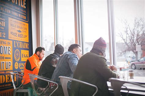 Cu Denver Mba Entrepreneurship by Rosenberg S Bagels Takes After Business Competition