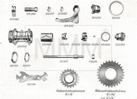 Sachs 98 Motor Kaufen by Motor Torpedonabe