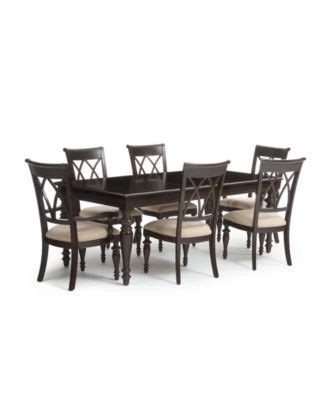 Bradford Dining Room Furniture by Bradford Dining Room Furniture Furniture Macy S