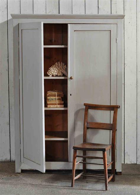 vintage painted  door school cupboard shelves home