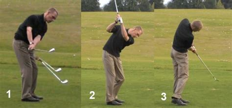 ideal golf swing path golf hand path pictures to pin on pinterest pinsdaddy