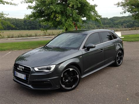 What Is S Line Audi A3 by Last Tweets About Audi A3 Sportback S Line