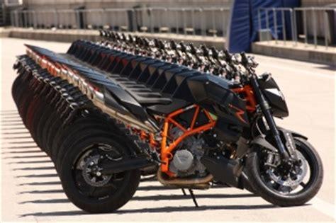 Ktm Motorrad F R Anf Nger by 990 Duke R 2008 Testbericht