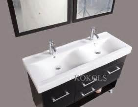 48 inch modern design bathroom vanities sinks