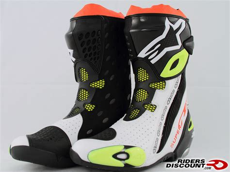 ride tech motorcycle boots alpinestars supertech r boots ktm forums ktm motorcycle