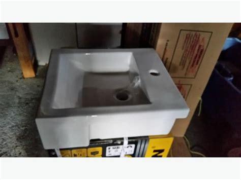 Mini Bar Sink Mini Bar Sink Brand New Esquimalt View Royal