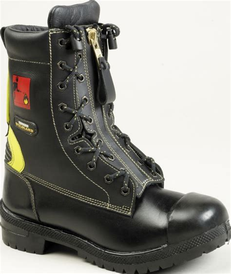 fighter boots high grade leather haix lowest prices