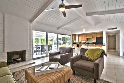living room realtors fabulous krisel designed mid century ranch in sunrise park
