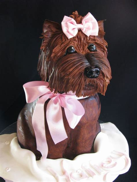yorkie cakes 1739 best images about cakes on cake topper dachshund cake and