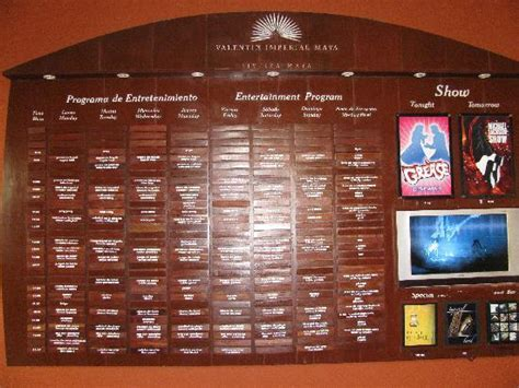 valentin imperial activities activities board picture of valentin imperial