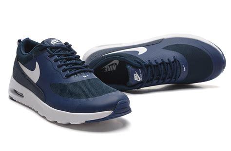 Sepatu Nike Air Max Thea For Mens Premium cheap nike air max mens air max thea premium blue white