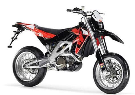 50ccm Motorrad Husqvarna by Aprilia Sxv 450 2006 07 Prezzo E Scheda Tecnica Moto It