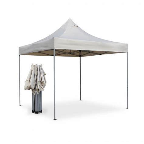 tonnelle pliante premium apertus 3x3 tente de jardin pop