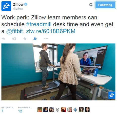 why zillow is a social media superstar brandemix
