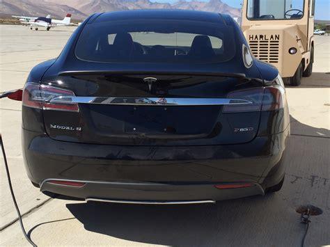 Used Tesla P85d Tesla Model S P85d Test Drive Blows Motor Trend Away
