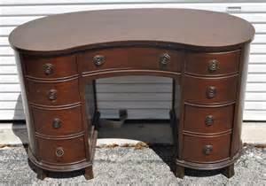 Kidney Shaped Office Desk Made Furniture Kidney Shaped Desk