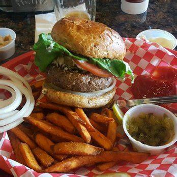 Basement Burger Bar Basement Burger Bar 121 Photos 245 Reviews Salad