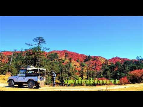 land rover nepal now land rover safari darjeeling singalila national park