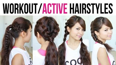 ten quick and easy hairstyles for the new school year 10 quick and easy hairstyles
