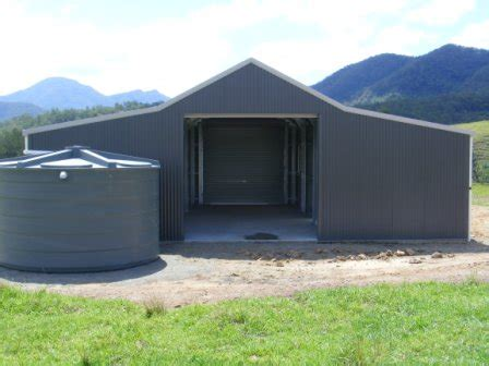 Sheds Australia American Barn Or An Aussie Barn Which Shed Do You Need