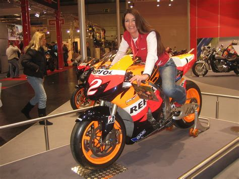 Motorrad Honda Heinen by Race Line Motorrad