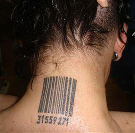 barcode tattoo human trafficking insidious and elusive human trafficking in wnc carolina