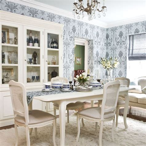 dining room wallpaper ideas home appliance