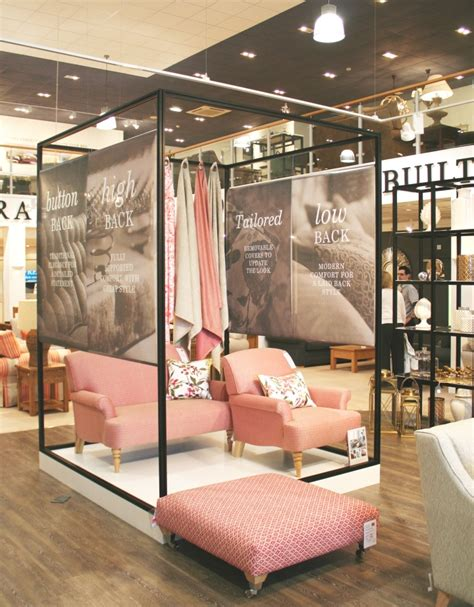 Multiyork Store By Unibox Retail Solihull Uk 187 Retail Designer Furniture Store