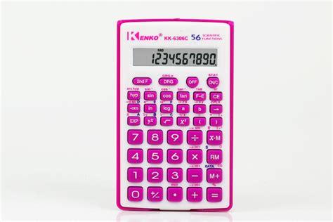 Jual Kalkulator Scientific Karce by Jual Kenko Kk 6306c Jual Kenko Scientific Kk 6306c